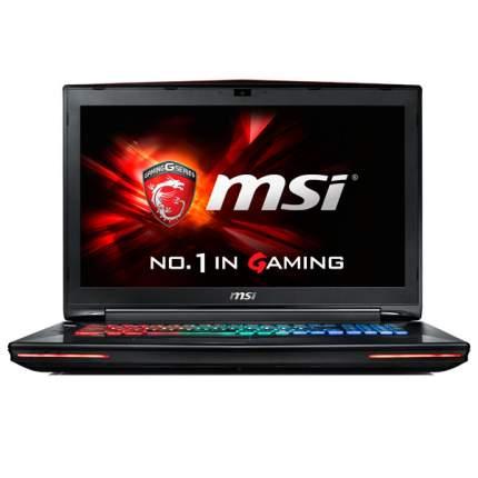 Ноутбук игровой MSI GT72S 6QE-828RU Dominator Pro G