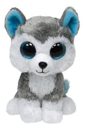 Мягкая игрушка TY Beanie Boos Волчонок Slush 25 см