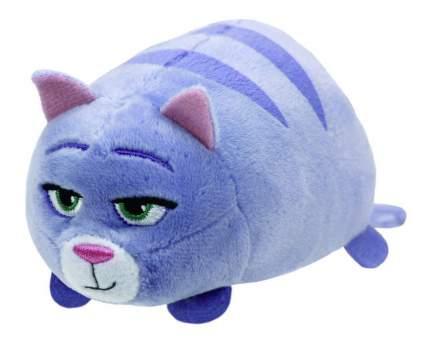 Мягкая игрушка TY Teeny Кошка Хлоя герой м/ф Тайная жизнь домашних животных 11х7х5 см