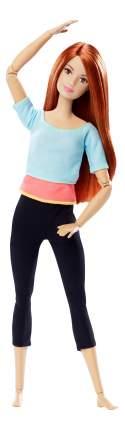 Кукла Barbie из серии Безграничные движения DHL81 DPP74