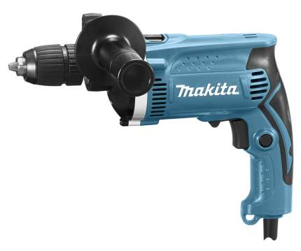 Сетевая ударная дрель Makita HP1631KX2