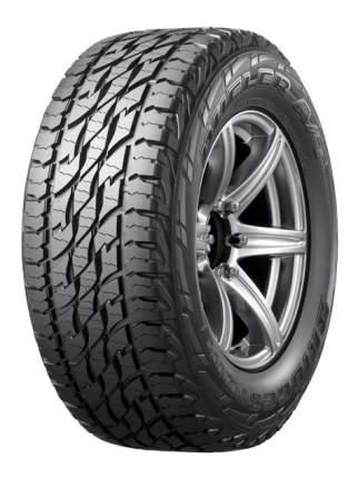 Шины Bridgestone Dueler A/T 697 285/75R16 122 R (LVR0N19703)
