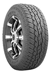 Шины TOYO Open country A/T Plus 265/60 R18 110T (TS00806)