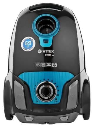 Пылесос Vitek  VT-1898 Blue/Black