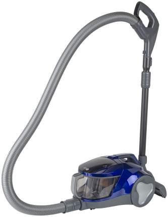 Пылесос LG  VK75R03HY Blue