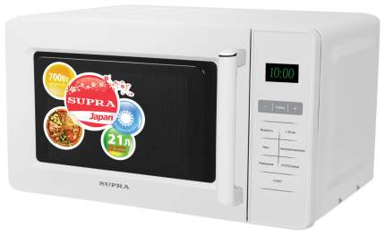 Микроволновая печь соло Supra MWS-2103SW white