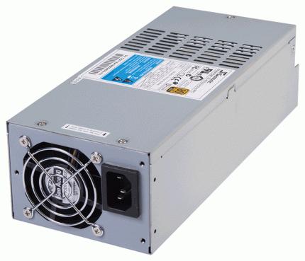 Блок питания компьютера Seasonic SS-500L2U