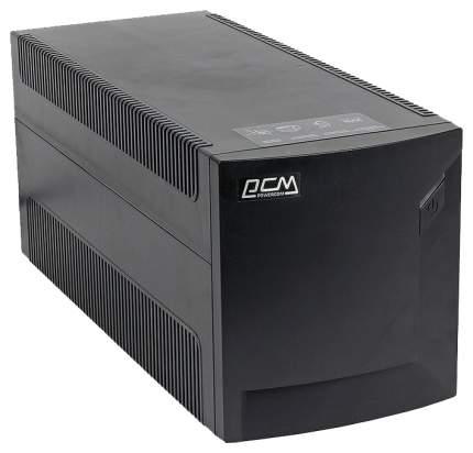 Источник бесперебойного питания Powercom Raptor RPT-1500AP Black
