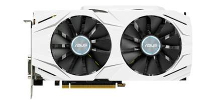 Видеокарта ASUS Dual Radeon RX 480 (DUAL-RX480-4G)