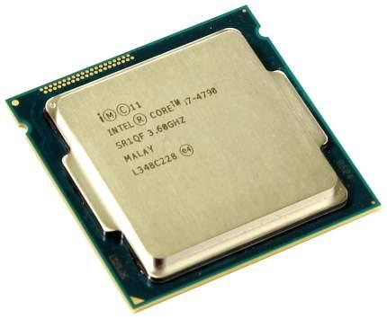 Процессор Intel Core i7 4790 Box