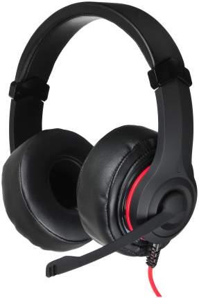 Игровые наушники OKLICK hS-L330G Black