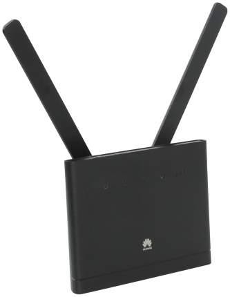 Маршрутизатор Huawei B315 Черный