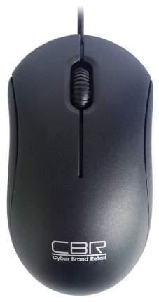 Мышь проводная CBR CM 180 Black USB
