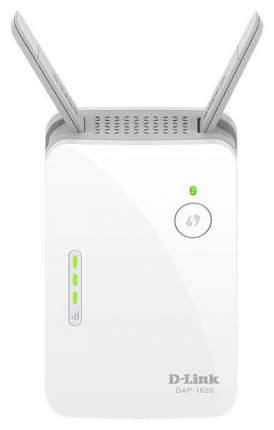 Ретранслятор Wi-Fi сигнала D-Link DAP-1620 Белый
