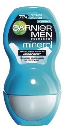 Дезодорант Mineral men Ледяной экстрим C3915000 50 мл
