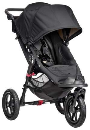 Прогулочная коляска Baby Jogger City Elite Single Black