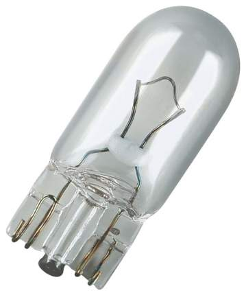 Лампа накаливания автомобильная OSRAM 24 V W5W (2845)