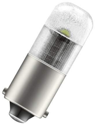 Лампа светодиодная автомобильная OSRAM 1W 12V T4W 4000К (3850WW-02B)