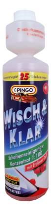 Концентрат жидкости для стеклоомывателя PINGO 0.25л 1:100 00787-2