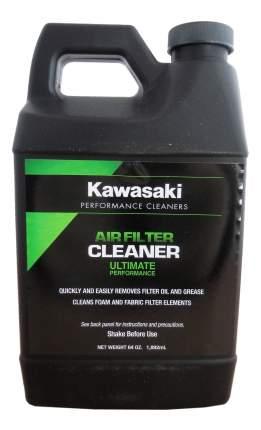 Очиститель воздушных фильтров KAWASAKI Performance Cleaners Air Filter Cleaner (1,892л)