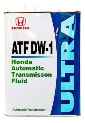Трансмиссионное масло HONDA 4л 08266-99964