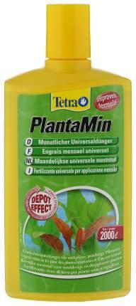 Удобрение для аквариумных растений Tetra Planta min 500 мл