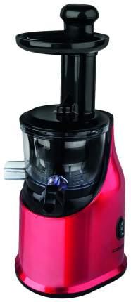 Соковыжималка шнековая Scarlett SC-JE50S33 red/black