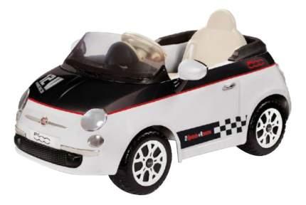 Электромобиль Peg-Perego FIAT 500 белый (OR0065)