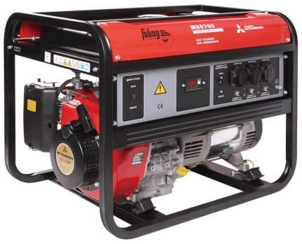 Бензиновый генератор Fubag MS5700 68231