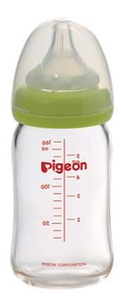 Бутылочка для кормления Перистальтик Плюс с широким горлом 160 мл стекло