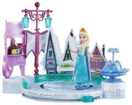 Кукла Disney Princess Эльза DFR88
