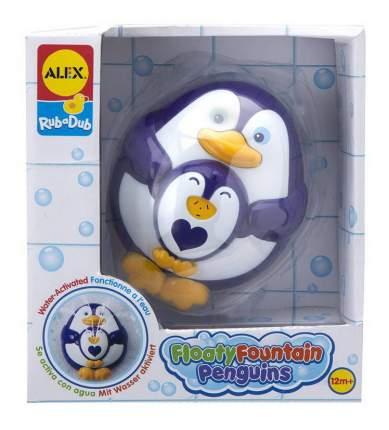 """Игрушка для ванной ALEX """"Пингвиненок"""""""