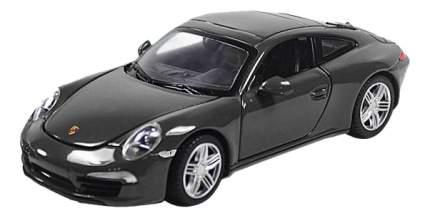 Коллекционная модель RASTAR Porsche 911 черная 1:24