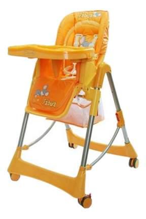 Стульчик для кормления Jetem Piero Fabula Orange