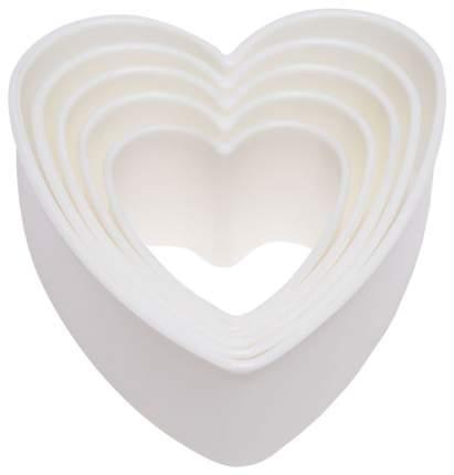 Форма для вырезания печенья Dosh | Home 300272 Белый