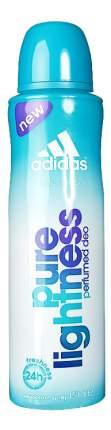 Дезодорант Adidas Pure Lightness 150 мл