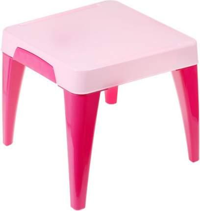 """Детский стол LITTLE ANGEL """"Я расту"""" розовый (LA4501РЗ)"""