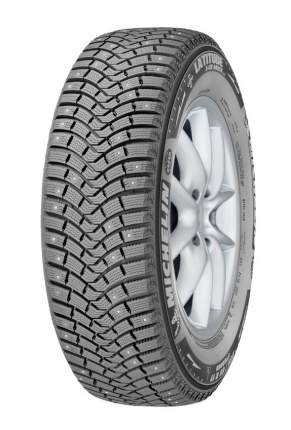 Шины Michelin Latitude X-Ice North LXIN2+ 245/55 R19 107T XL