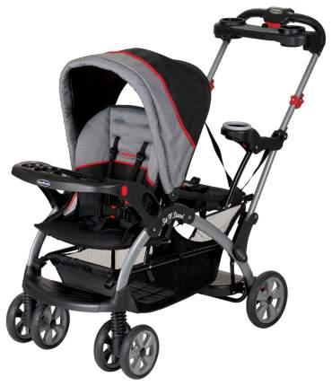 Коляская прогулочная Baby Trend Sit 'N Stand Ultra Grey