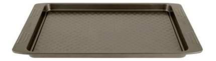 Противень для запекания Tefal Easy Grip J1627114 углеродистая сталь коричневый, 26,5x36 см