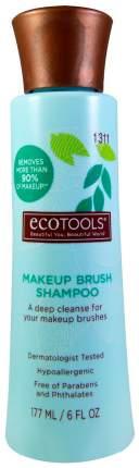 Очистители кистей для макияжа EcoTools Makeup Brush Shampoo 177 мл