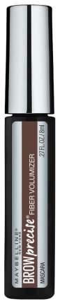 Тушь для бровей Maybelline New York Brow Precise Fiber Filler 05 Medium Brown