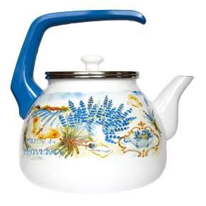 Чайник для плиты INTEROS 3 л