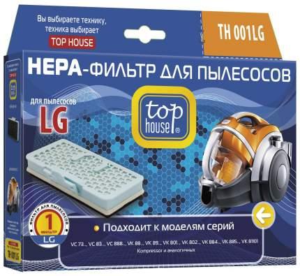 Фильтр для пылесоса Top House TH 001LG