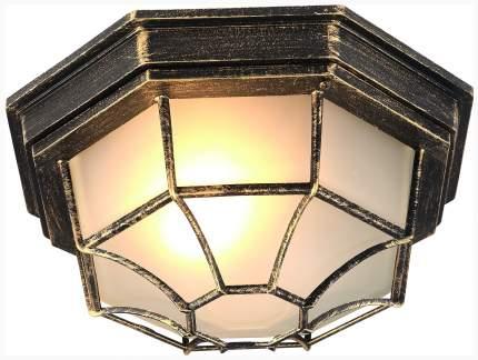 Уличный светильник Arte Lamp Pegasus A3121PF-1BN