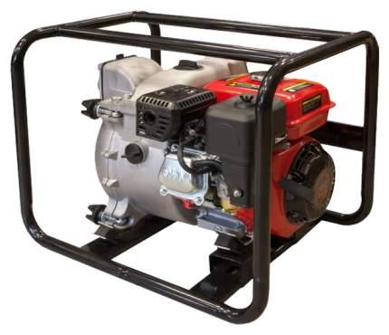 Бензиновая мотопомпа DDE PTR80K