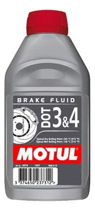 Тормозная жидкость MOTUL 1л 105835