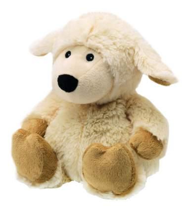 Мягкая игрушка-грелка Warmies Овечка