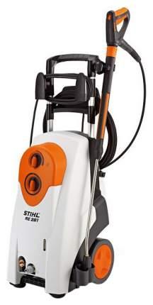 Электрическая мойка высокого давления Stihl RE-281 47530124514