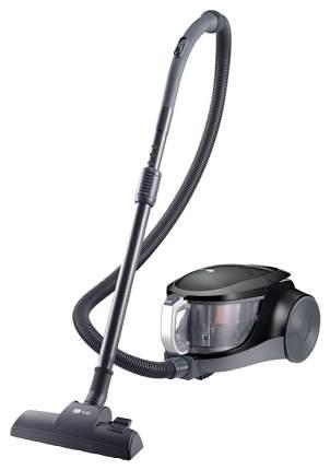 Пылесос LG  VK76A02NTL Black